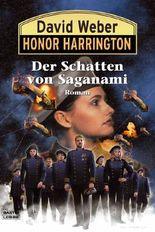 Honor Harrington - Der Schatten von Saganami