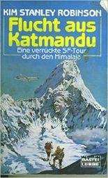 Flucht aus Katmandu