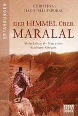 Der Himmel über Maralal