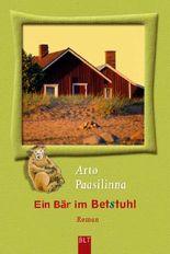 Ein Bär im Betstuhl