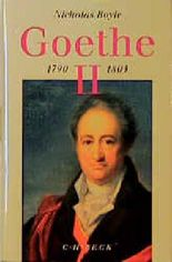 Goethe / Goethe Bd. 2: 1790-1803
