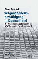 Vergangenheitsbewältigung in Deutschland