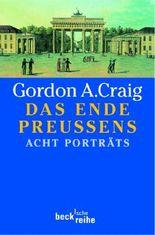 Das Ende Preußens
