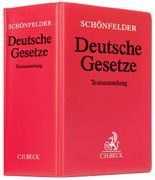 Deutsche Gesetze