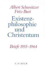 Existenzphilosophie und Christentum