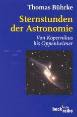 Sternstunden der Astronomie