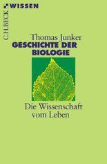 Geschichte der Biologie