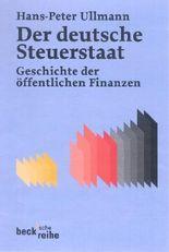 Der Deutsche Steuerstaat