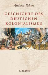 Geschichte des deutschen Kolonialismus