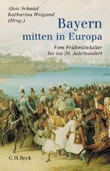 Bayern - mitten in Europa