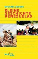 Kleine Geschichte Venezuelas