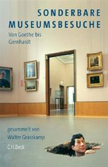 Sonderbare Museumsbesuche