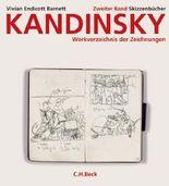 Kandinsky. Werkverzeichnis der Zeichnungen Gesamtwerk