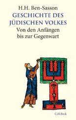 Geschichte des jüdischen Volkes