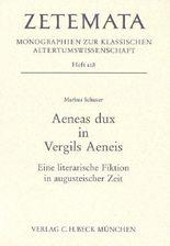 Aenaes dux in Vergils Aeneis