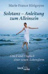 Solotanz - Anleitung zum Alleinsein