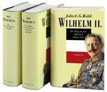 Wilhelm II., 3 Bde.