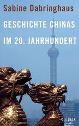 Geschichte Chinas im 20. Jahrhundert