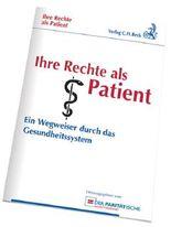 Ihre Rechte als Patient