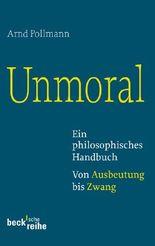 Unmoral