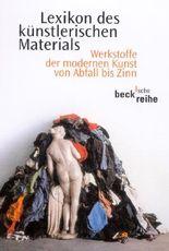 Lexikon des künstlerischen Materials