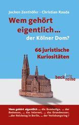Wem gehört eigentlich... der Kölner Dom?