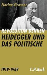 Revolution denken
