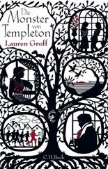 Die Monster von Templeton: Roman