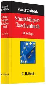 Staatsbürger-Taschenbuch