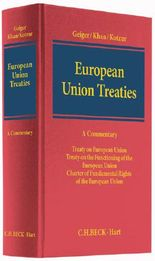 European Union Treaties