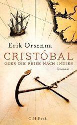 Cristóbal oder Die Reise nach Indien
