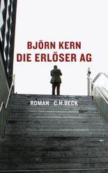 Die Erlöser AG: Roman