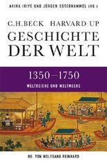 Geschichte der Welt 1350-1750