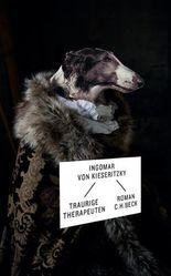 Traurige Therapeuten: Roman