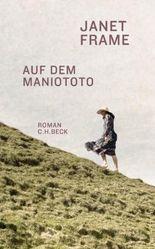 Auf dem Maniototo: Roman