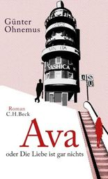Ava: oder Die Liebe ist gar nichts
