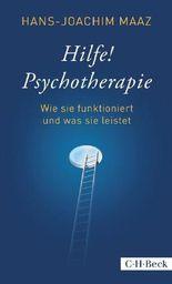Hilfe! Psychotherapie