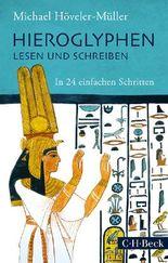 Hieroglyphen lesen und schreiben