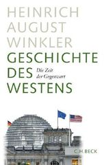 Geschichte des Westens - Die Zeit der Gegenwart