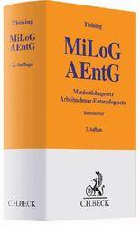 MiLoG und AEntG