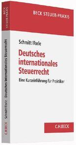 Das deutsche internationale Steuerrecht