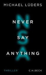 Never Say Anything
