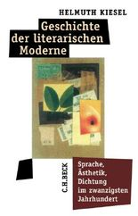 Geschichte der literarischen Moderne
