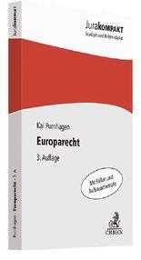 Europarecht (Jura kompakt)