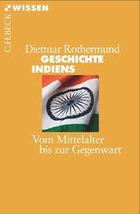 Geschichte Indiens