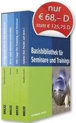 Basisbibliothek für Seminare und Trainings
