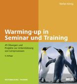 Warming-up in Seminar und Training