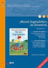 »Nickel Vogelpfeifer« im Unterricht