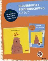 """Bilderbuch + Bilderbuchkino auf DVD: """"ich"""""""