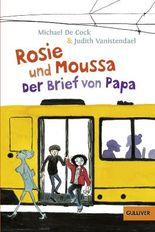 Rosie und Moussa.Der Brief von Papa